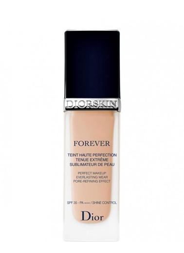 Dior Dior Diorskin Forever Fondöten 022 Cameo SPF35 Ten